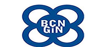 LOGO BCN GIN