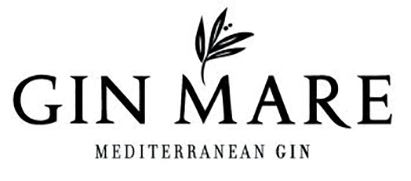 Logo Gin Mare officieel