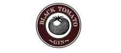 Logo Black Tomato Gin