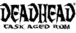Deadhead Rum Logo - website